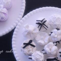 クレイカップケーキ