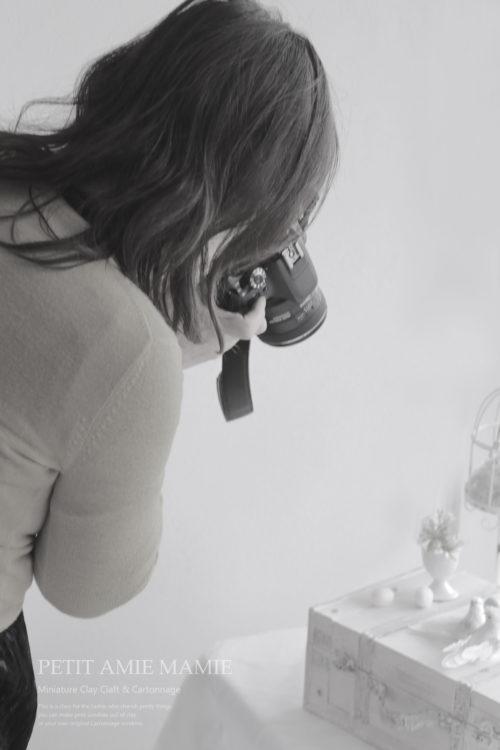 圧倒的に素敵・可愛い写真を撮れるようになるための初心者さまのカメラレッスン