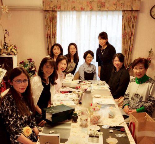 星野久美プロデュース講習会