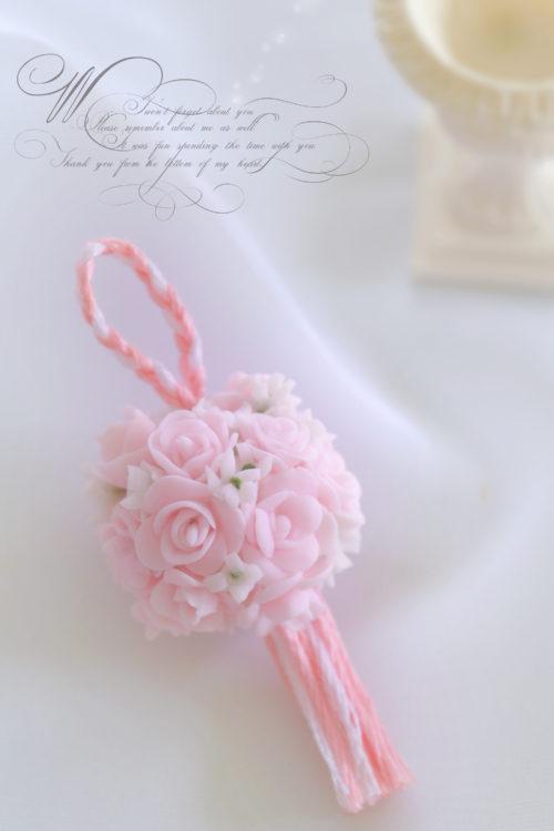 シルバニアファミリー結婚式 ティアラ ウェディング ブーケ