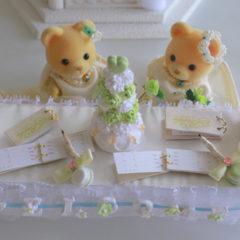 シルバニアファミリーのウェディング・結婚式