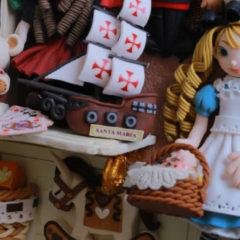ミニチュアクレイクラフト おもちゃの額
