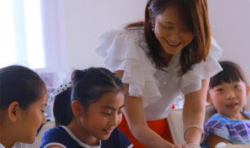 夏休みキッズレッスン ミニチュア粘土教室