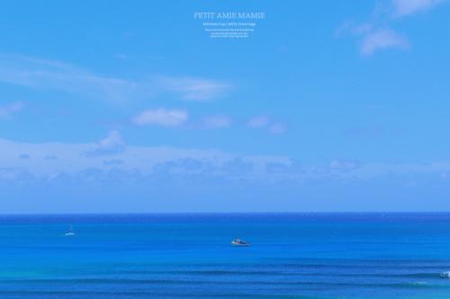 極上の夏休み~ハワイ