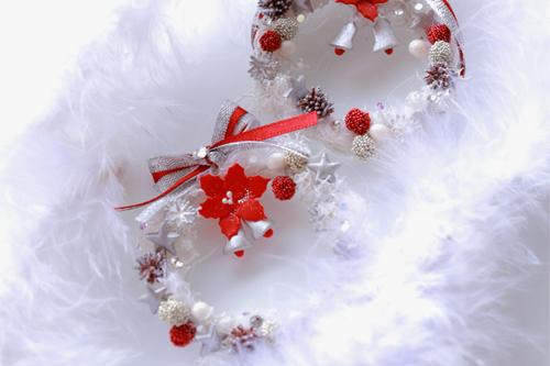 クリスマスにワークショップを開催します
