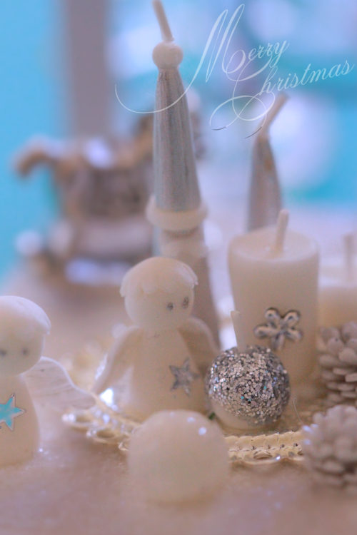 ミニチュアクリスマス