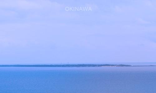 真冬に行く沖縄~百名伽藍~