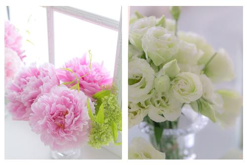 生花生活をはじめました~市場のお花の優秀さが神級~