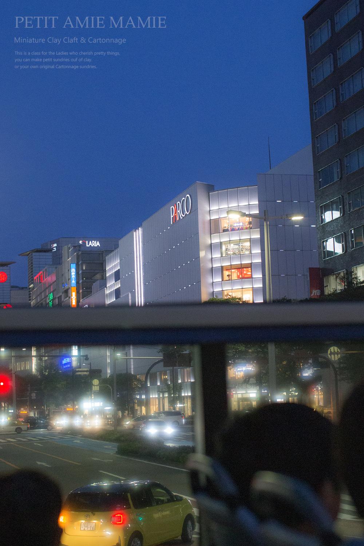福岡 オープントップバス