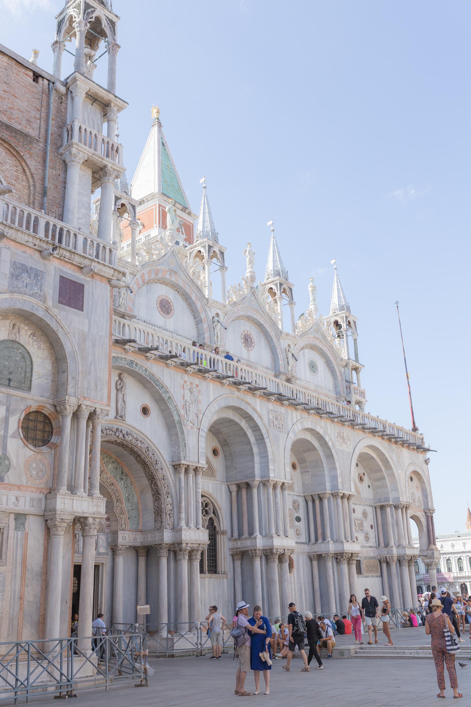 イタリア ベネチア旅行