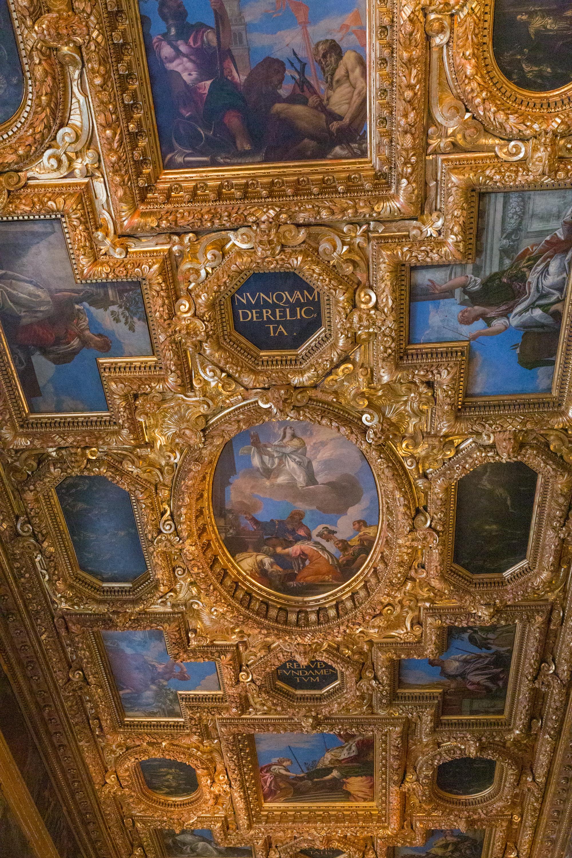 イタリア旅行 ベネチア
