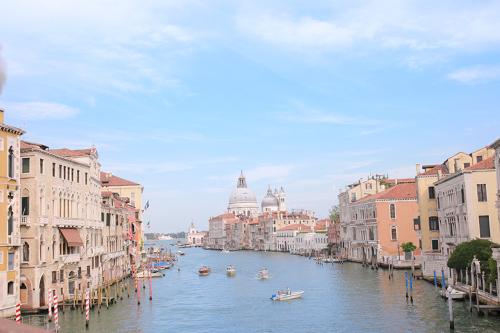 イタリア旅行紀行 ベネチア