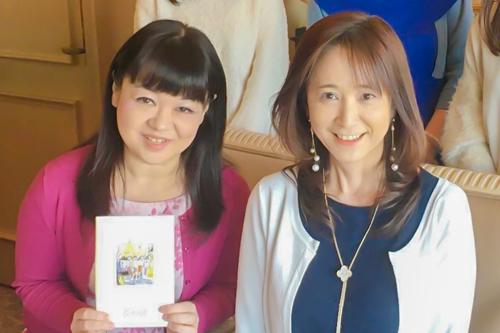 第7回 お教室の先生とランチ会 ~コラボランチ~