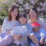 桜 撮影会