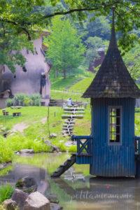 ムーミンバレーパーク あけぼの子どもの森公園